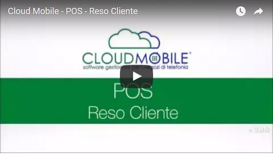 Cloud Mobile - Pos Reso cliente
